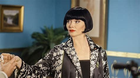 Sulap Killer Prediction By Fisher tv picks miss fisher s murder mysteries dr who explained