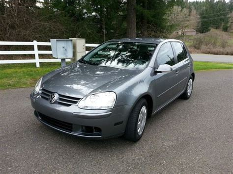 how to sell used cars 2008 volkswagen rabbit navigation system find used 2008 volkswagen rabbit s hatchback 4 door 2 5l in very good condition in