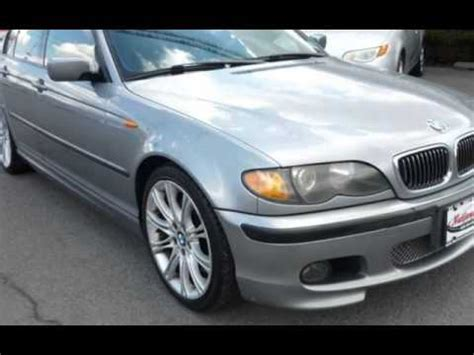 2005 bmw 330i for sale 2005 bmw 330i for sale in east nj
