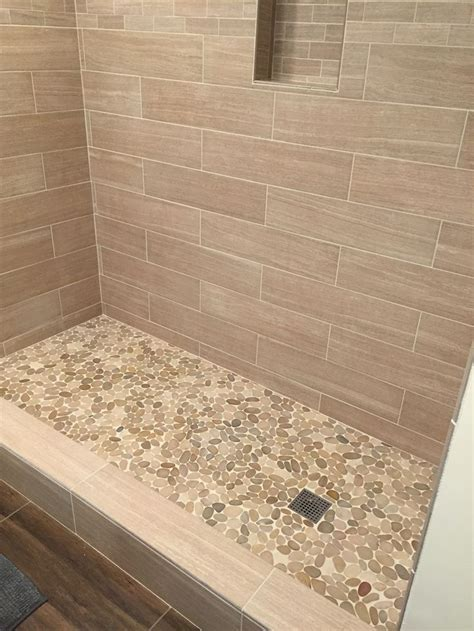 Bathroom Tile Walls Ideas Shower Wall Tile Designs 2 Pcgamersblog