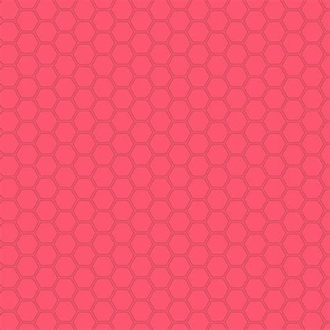 honeycomb pattern color red honeycomb by the color collection pattern 7488
