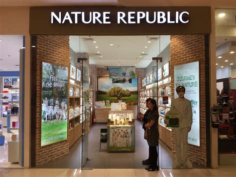 Harga Nature Republic Gandaria City nature republic philippines 187 187 store