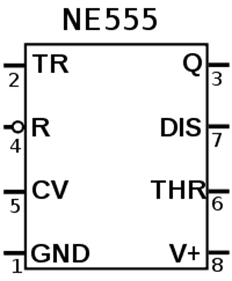 symbol of an integrated circuit schematic symbols the essential symbols you should