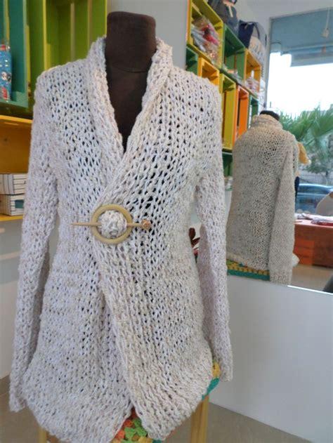 saco tejido en dos agujas 1000 images about sacos tejidos on pinterest patrones