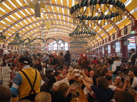 Beer Gardens In Nyc by Oktoberfest Simple English Wikipedia The Free Encyclopedia