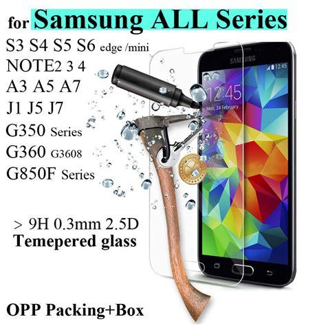 Samsung Galaxy J1 Tempered Glass Screen Guard Anti Gores Kaca купить tempered glass for samsung galaxy j1 j5 j7 premium explosion proof anti shatter screen