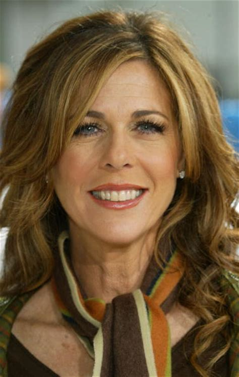 58 year old actresses actress rita wilson reveals recent breast cancer diagnosis