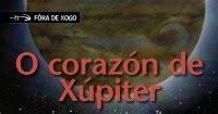 Resumen O Corazon De Xupiter by As Estantigas O Coraz 243 N De X 250 Piter De L Costas