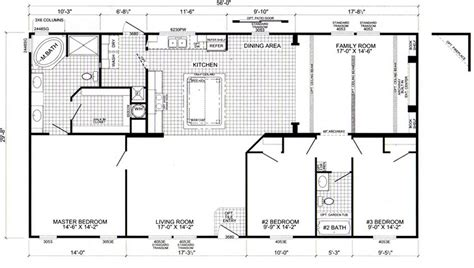 28 oak home floor plan for oak creek floor plans