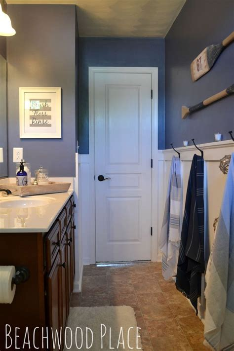 bathroom home decor 25 best ideas about nautical bathroom decor on