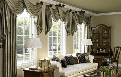 curtain ideas for big windows curtain ideas for bedrooms large windows
