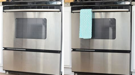 how do you clean a stainless steel kitchen sink how to clean stainless steel appliances correctly