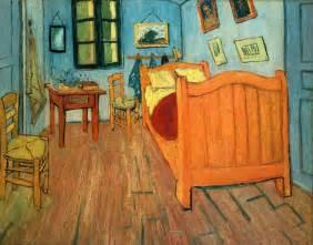 The Bedroom Gogh Location File Vangogh Bedroom Arles1 Jpg Wikimedia Commons