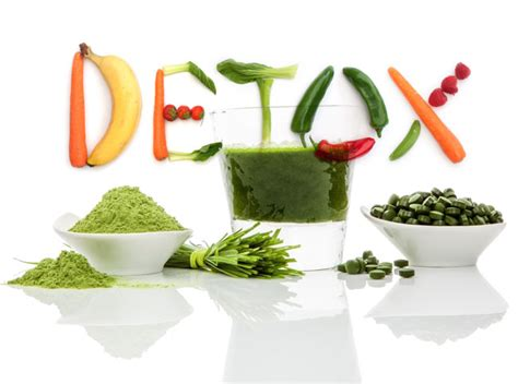 Best Way To Detox From Toxins by The Best Way To Detox