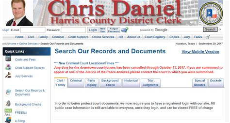harris county background check free trial for criminal background checks background