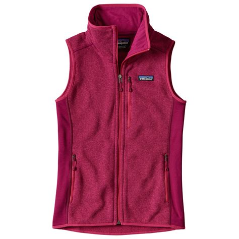 patagonia better sweater vest patagonia performance better sweater vest s free