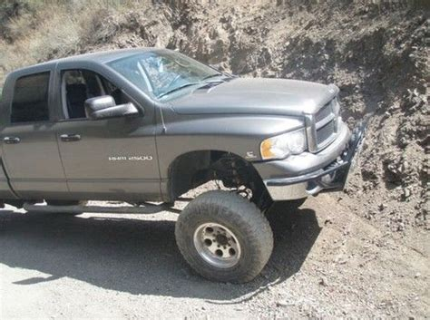 dodge travel find used dodge ram 2500 4x4 cummins diesel lifted