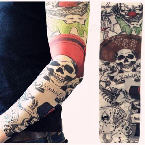 tattoo arm kopen online kopen wholesale arm mouw tattoo voor vrouwen uit