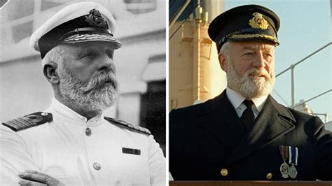 titanic film vs reality real people from titanic movie night the o jays and