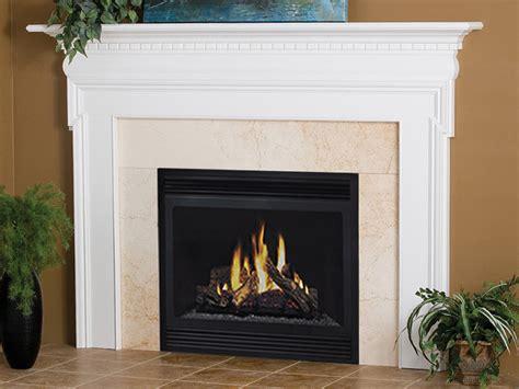 Newport   Traditional Wood   Fireplace Mantels Surrounds