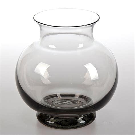 Wedgwood Glass Vase by Antiques Atlas Wedgwood Orson Glass Vase