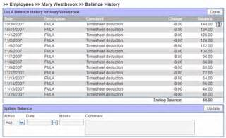 fmla tracking template enterprise product tour payroll timesheets
