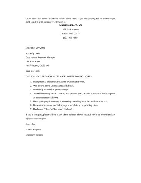 Why Are Offer Letters Important the importance of a cover letter importance of resume and