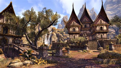 elder scrolls online buying a house homestead basics guide elder scrolls online