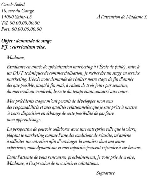 Exemple Lettre De Motivation H M A Voir Modele Lettre De Motivation H M