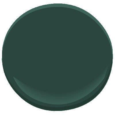 benjamin moore hunter green   benjamin moore