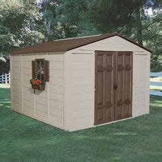Garden Sheds Rona by Costco Lifetime 174 8 Ft X 15 Ft Storage Shed Daycare