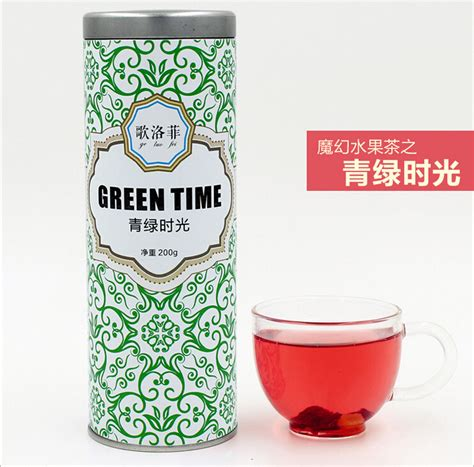 Detox Tea Fruit by 200g Canned Fruit Tea To Fit Detox Green Dried Fruit For