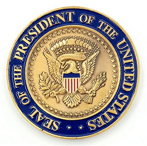 obama presidential caign president barack obama white house personal challenge coin