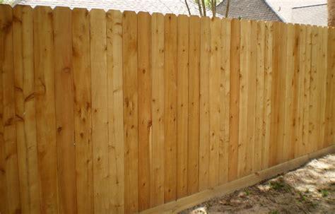 ringhiere per giardini recinzioni per giardino