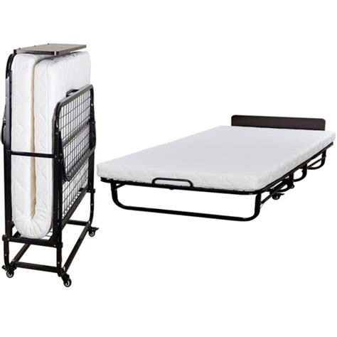 home product foldable mattress fold up mattress f3022 4 compass deluxe upright fold up bed starline group