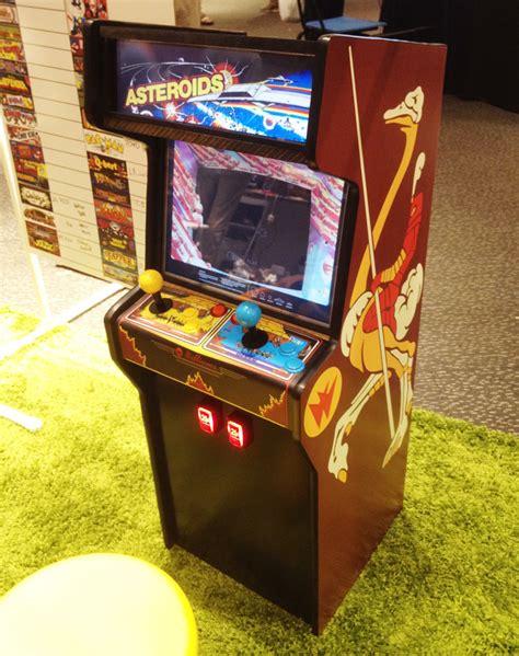full size arcade cabinet plans asteroids arcade cabinet plans home everydayentropy com