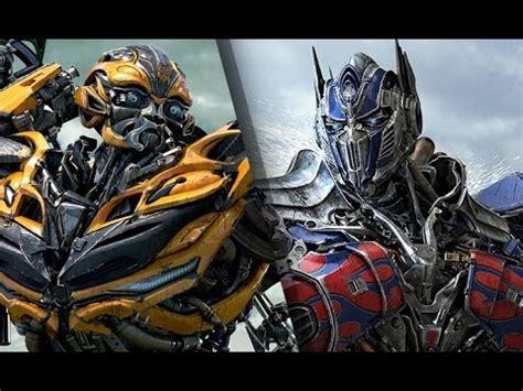 xem film robot d i chi n 3 sab 237 as que las curiosidades de transformers youtube