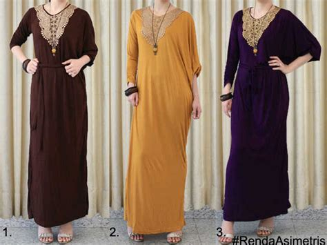 Dress Bali Renda divya fashion renda asymetris