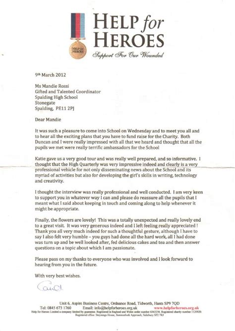 sle letter introducing charity sle charity letter for treatment 28 images sle charity