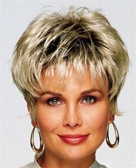 hair styles for women over 60 with very curly hair latest short hairstyles for women over 60 2017 for