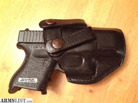galco summer comfort holster armslist for sale galco iwb summer comfort holster