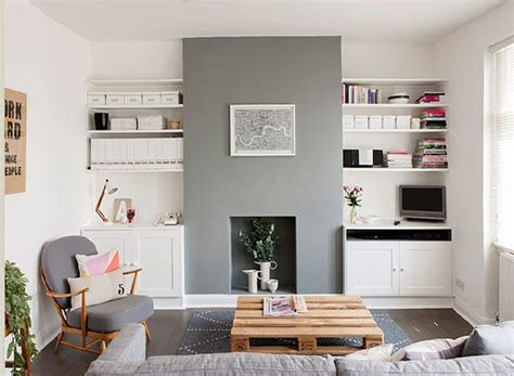 huge style staple   feature walls offer  easy   highlight  aspect