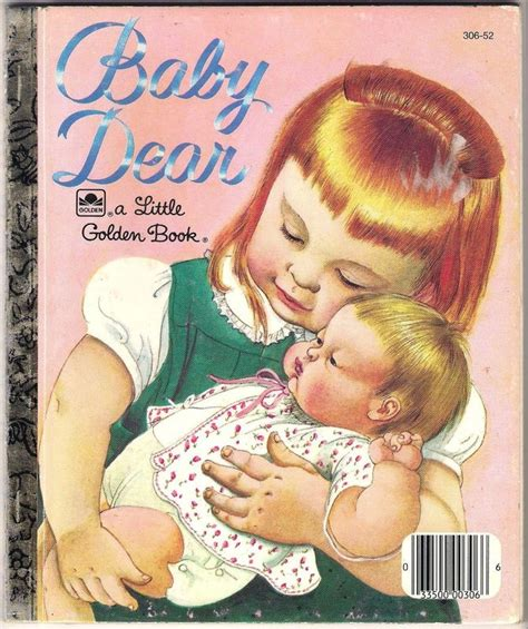 dear baby stories books eloise wilkin baby dear golden book vogue doll