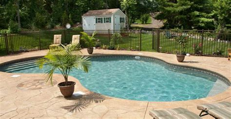 how to sell a pool how to sell a home with a pool opendoor