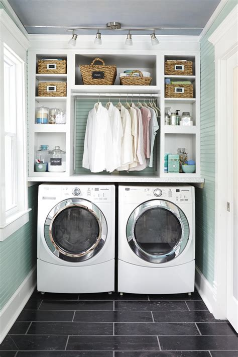 Decora S Daladier Cabinets Are Perfect For Creating The Utility Cabinets Laundry Room