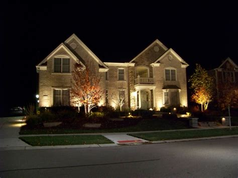 Home Outdoor Lighting Midwest Lightscapes Outdoor Landscape Lighting Services