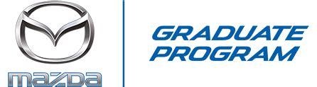 Mazda College Graduate Program by Graduate Program Stratford City Mazda Stratford Mazda