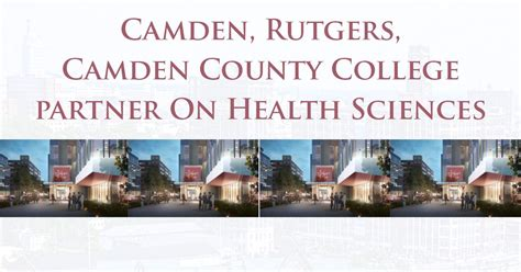 Camden County Surrogate S Office by Category County Camden One