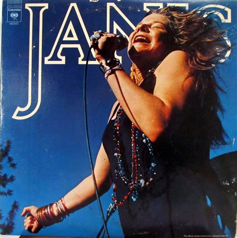janis joplin janis releases reviews credits discogs