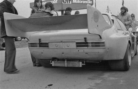 Motorrad Tuning Hockenheim by Opel Commodore Quot Jumbo Quot Von Steinmetz Tuning 1974